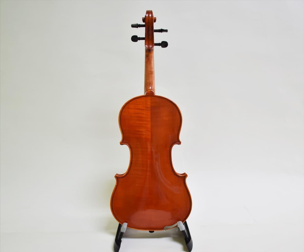 Yamaha braviol violin outfit av5 sc fractional keller for Violin yamaha 4 4
