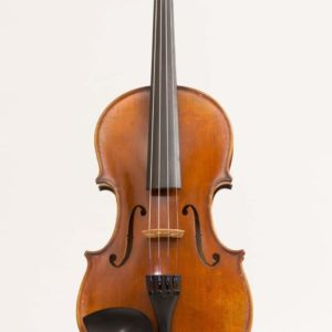 Albert Nebel 4/4 Violin