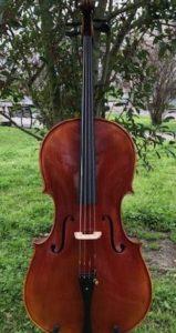 Maple Leaf Strings Ruby