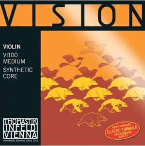 Thomastik Infeld Vision Violin Strings