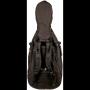 protec deluxe cello gig bag back
