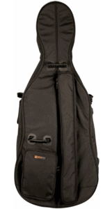 protec deluxe cello gig bag