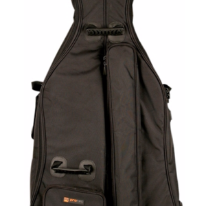 protec deluxe cello gig bag