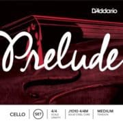 D Addario Prelude Cello Strings