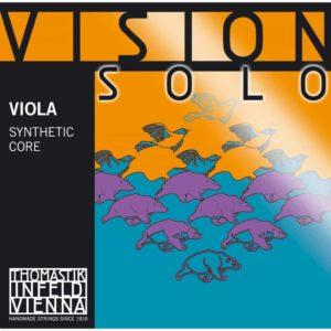 Thomastik Infeld Vision Solo Viola Strings