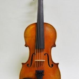 A Eastman 5 String Violin