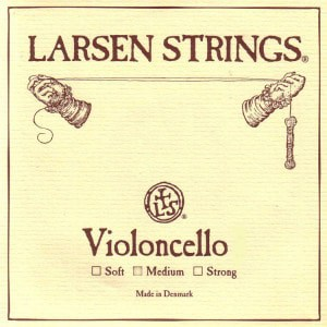 Larsen Cello A String