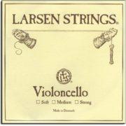 Larsen Soloist Edition Cello A String