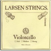 Larsen Soloist Edition Cello D String