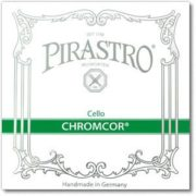 Pirastro Chromcor Cello Strings