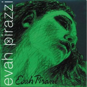 Pirastro Evah Pirazzi Double Bass Strings