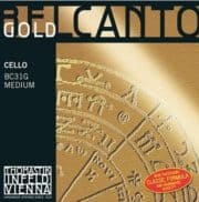 Thomastik Infeld Belcanto Gold Cello G String
