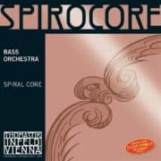 Thomastik Infeld Spirocore Double Bass Strings