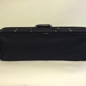 Bobelock Oblong Velveteen Violin Case