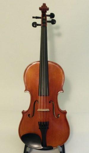 H Luger CV500 Violin Outfit