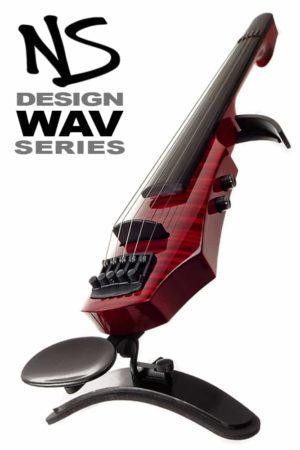 NS Design NS WAV Electric Violin