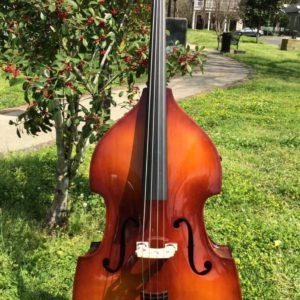 Core Academy A41 Upright Bass