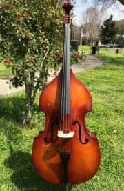 Howard Core Model A40 Upright Bass