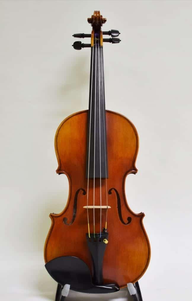 Kremona Studio Stradivari 1716 VP2 Model Violin featured picture