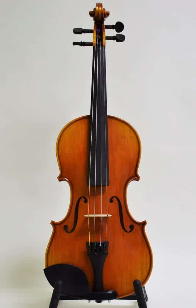 Kremona Studio Stradivari 1716 VP3 Model Violin