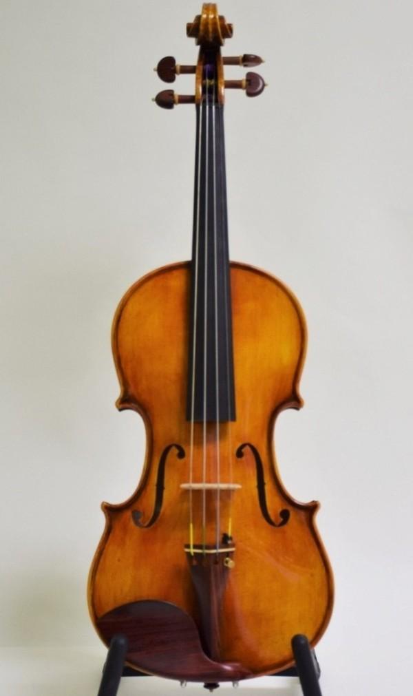 Kremona Studio Stradivari Oppenheim featured picture