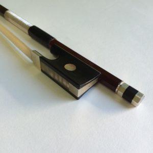 Peccatte Bench Copy Violin Bow