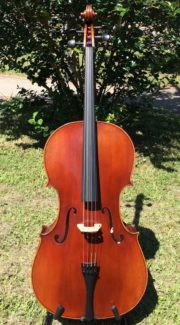 Rudoulf Doetsch Model 701 Cello