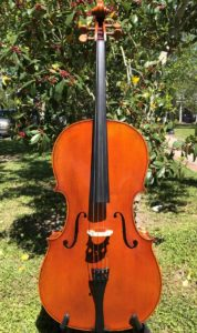 Pietro Lombardi Cello Model 502