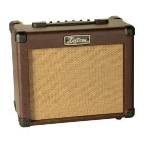 Kustom Sienna 16 Pro Acoustic Amplifier