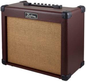 Kustom Sienna 35 Pro Acoustic Amplifier