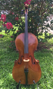 Carondelet Davidov Cello