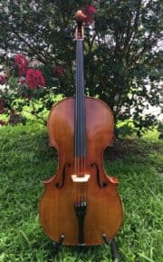 Carondelet Rocca Cello