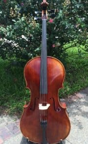K565C Cello