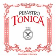 Pirastro Tonica Viola String Set