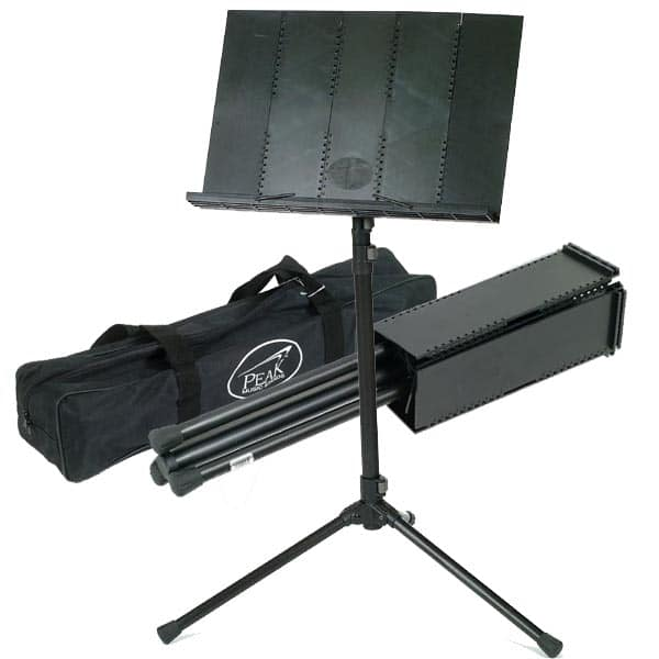 SMS-20 Collapsible Music Stand