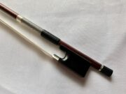 Manoel Francisco Special Noir Violin Bow