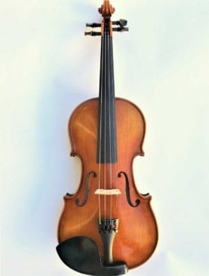 John Juzek Violin Model 111