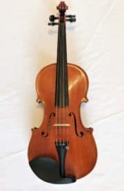 August Kohr Romania KR20 Violin