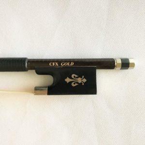 CFX Gold Violin Bow