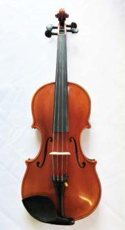 John Juzek Violin Outfit