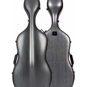 Howard Core Scratch Resistant Cello Case