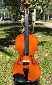 Wilhelm Klier Violin VL702