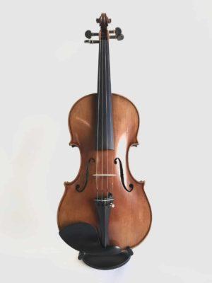 Stefan Petrov Workshop Violin