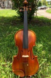 Carondelet New Orleans Violin