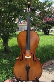 GEWA Germania Berlin Antique Cello