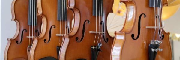 Keller Strings - Violin Sales, Repairs, Restoration, Rentals