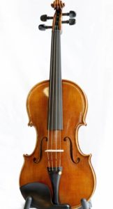 Heffler Violin