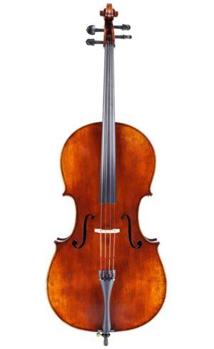 Jean Pierre Lupot Cello VC501