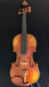 Bienville Keller Strings' Private Label Violin