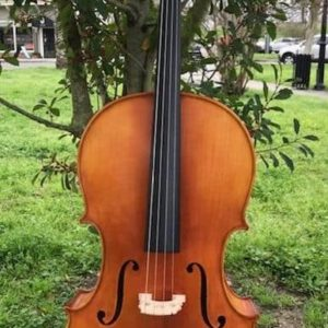 Soniat Full Size Cello Outfit